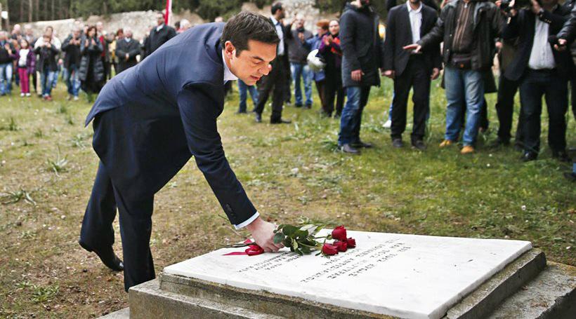 Der Spiegel: Δικαίως νιώθουν αδικημένοι οι Έλληνες για τις γερμανικές αποζημιώσεις