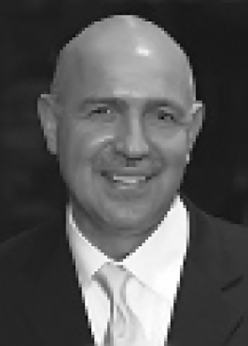 Steve Theofanous
