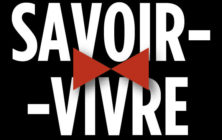 z6743927XSavoir vivre