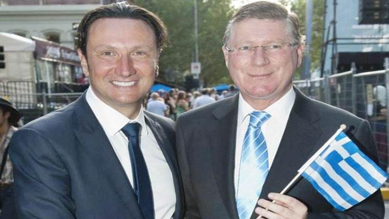 Η Ελληνική Κοινότητα Μελβούρνης καλεί τους Αυστραλούς πολιτικούς να στηρίξουν την Ελλάδα
