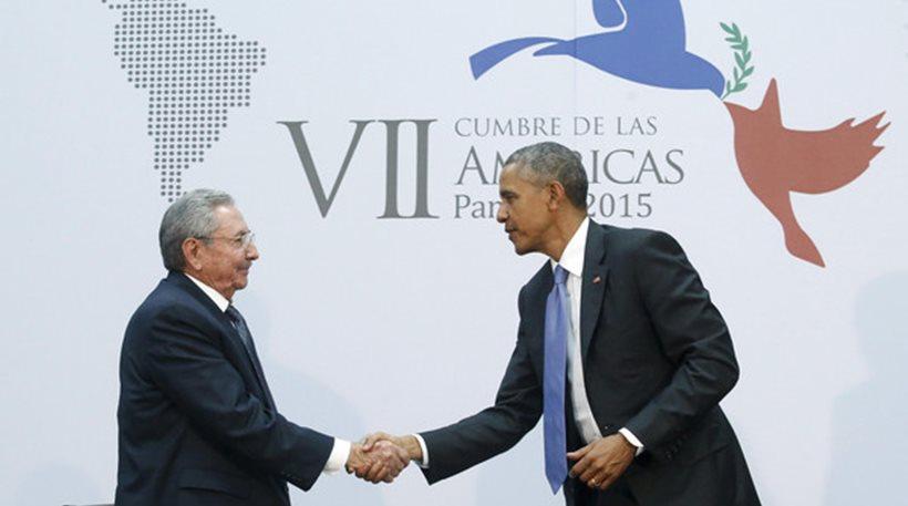 Ιστορική στιγμή: ΗΠΑ και Κούβα επαναλειτουργούν τις πρεσβείες τους