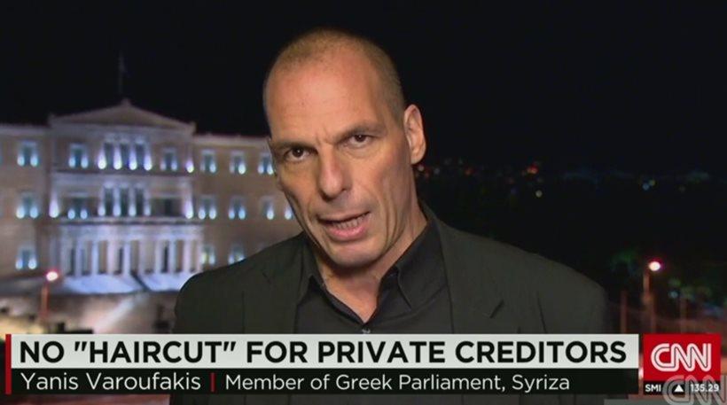 Βαρουφάκης: Είχαμε «plan B» με εντολή Τσίπρα