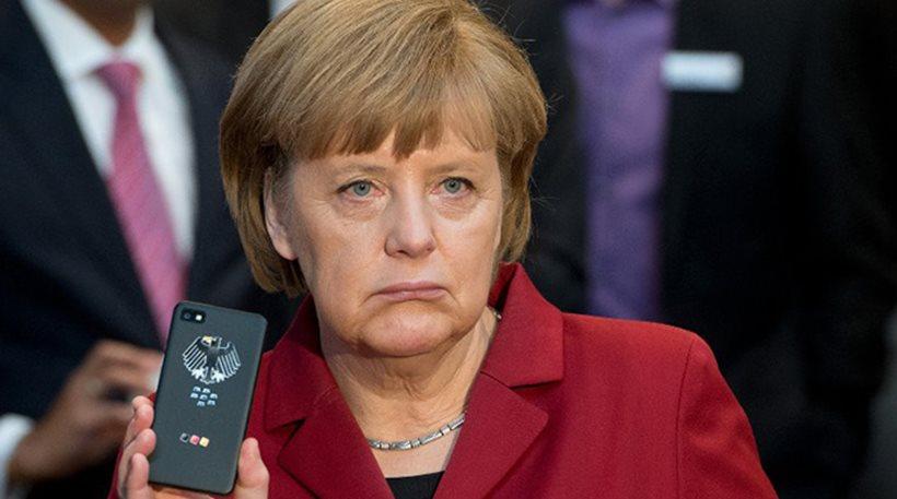Wikileaks: Η απόρρητη συνομιλία της Μέρκελ για το ελληνικό χρέος