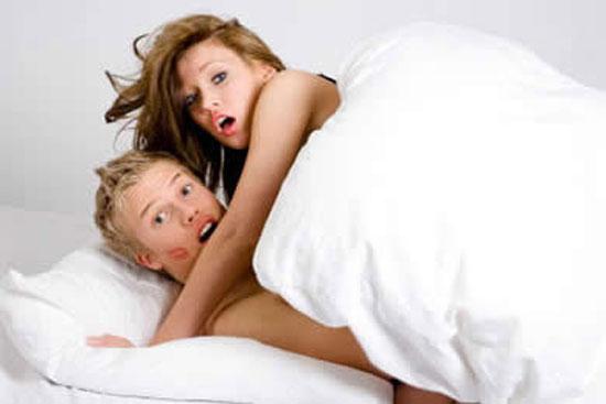 Ξέρεις το μυστικό για να προστατέψεις το γάμο σου από την απιστία;