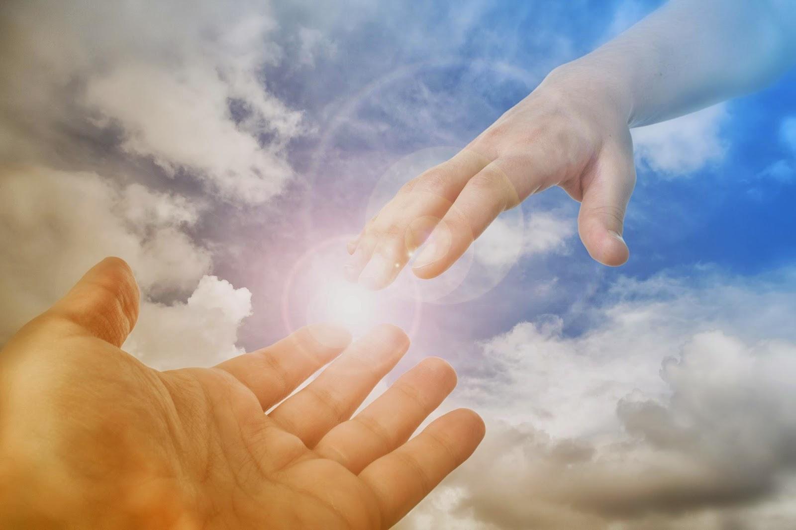 ΠΑΙΡΝΟΝΤΑΣ ΣΥΝΕΝΤΕΥΞΗ ΑΠΟ ΤΟ … ΘΕΟ !