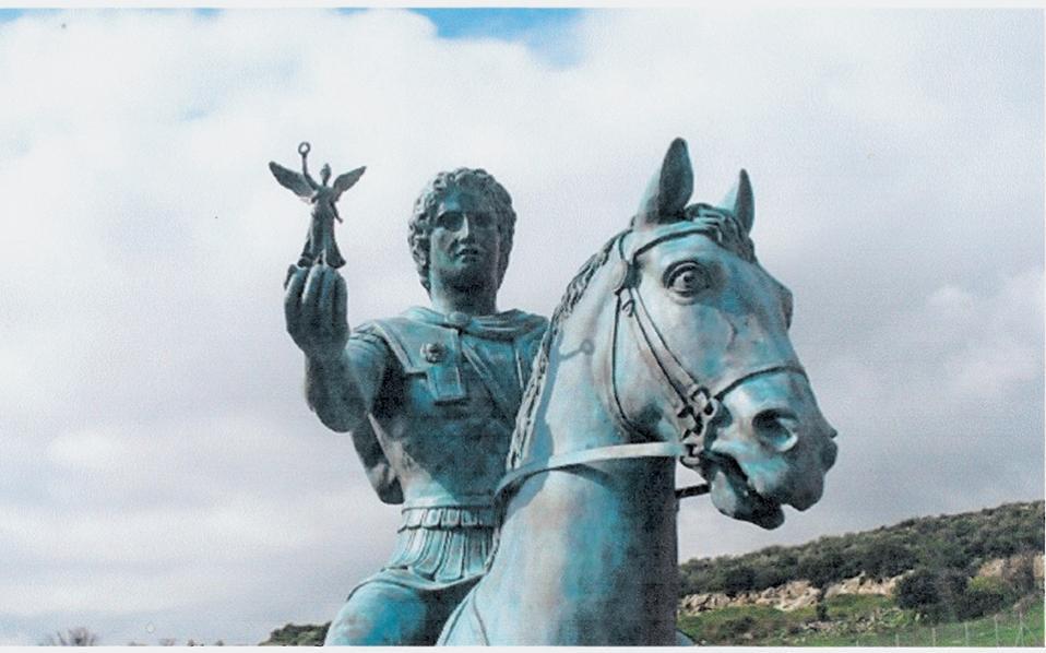 Αλέξανδρος ο Μέγας, αξεπέραστος Στρατηλάτης έφθασε και στον Καναδά -Μόντρεαλ, Οττάβα, Τορόντο- με διαλέξεις της Δρος Σιμόνης Ζαφειροπούλου