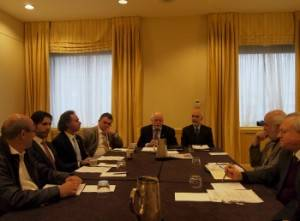 26η Γενική Συνέλευση του Ελληνοαμερικανικού Εθνικού Συμβουλίου (ΕΣΕ)