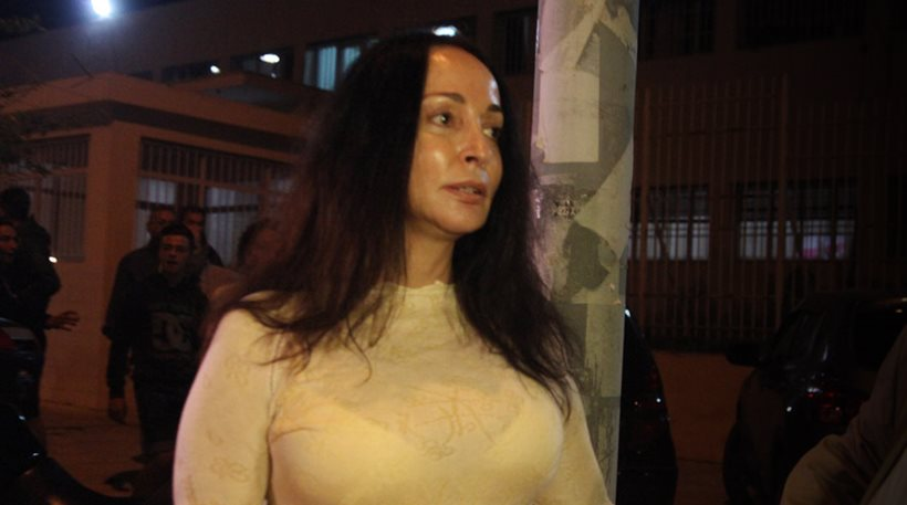 Σε νέες περιπέτειες η σύζυγος του Άκη Τσοχατζόπουλου