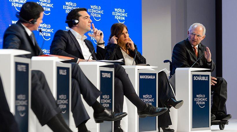 Μαξίμου: Ο πρωθυπουργός δεν θεωρεί προσβλητικό το καρφί Σόιμπλε «είναι η εφαρμογή ανόητε»