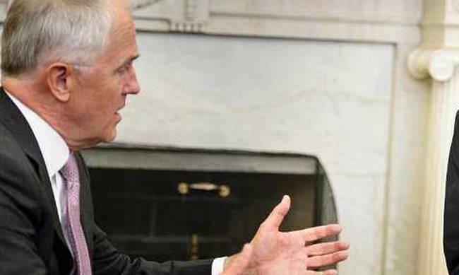 Γιατί εντυπωσίασε την Ομογένεια ο νέος Αυστραλός πρωθυπουργός;