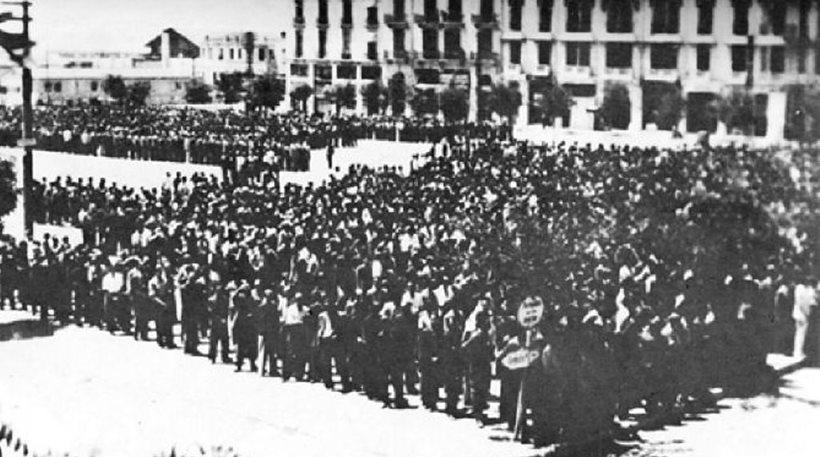 27 Ιανουαρίου: Ο κόσμος θυμάται και τιμά τα θύματα του Ολοκαυτώματος
