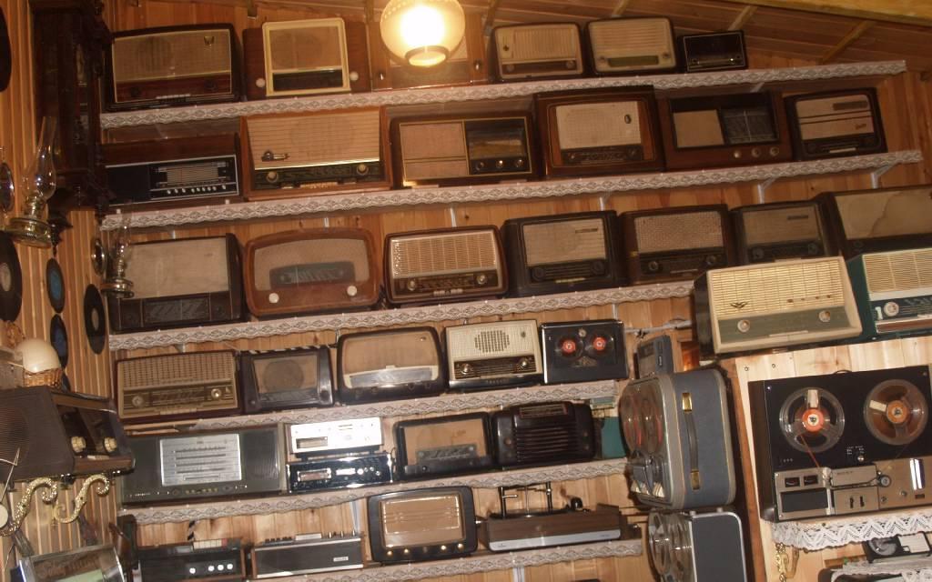 Η Ιστορία του Ραδιοφώνου