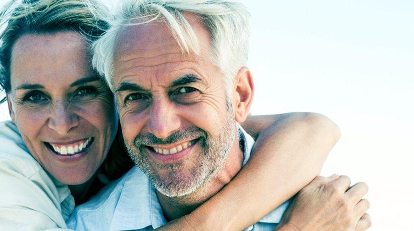 Πώς η εμφάνιση των γονιών μας επηρεάζει την επιλογή του συντρόφου μας
