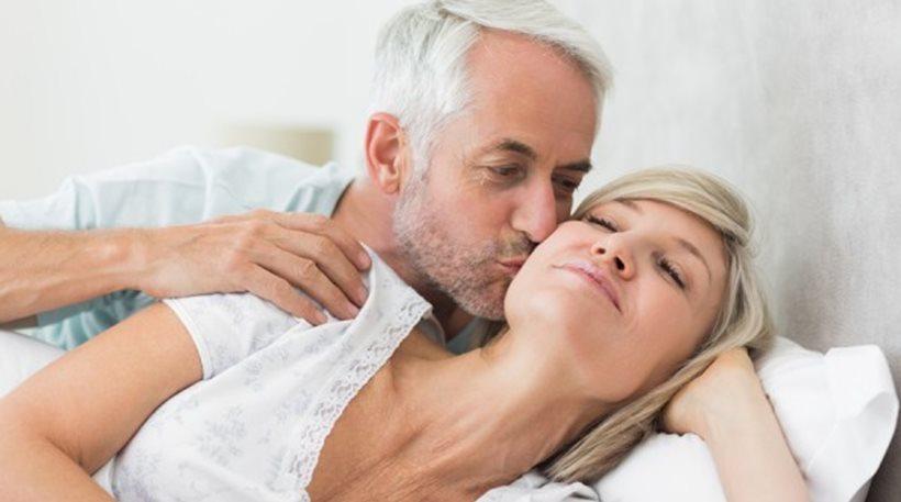 Η θεραπεία με τεστοστερόνη ανεβάζει τη λίμπιντο των ανδρών