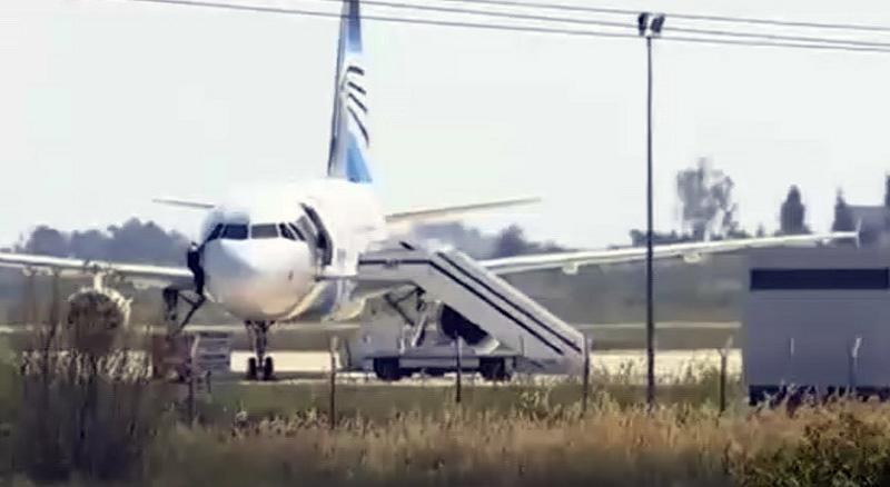 Αεροπειρατεία Κύπρος: Έξι ώρες που συγκλόνισαν τον κόσμο