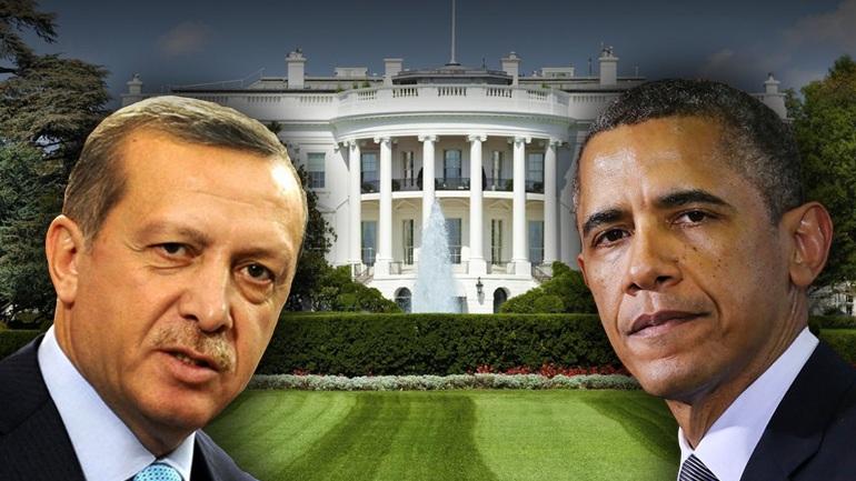 Σε ψυχρό κλίμα η επίσκεψη Ερντογάν στις ΗΠΑ