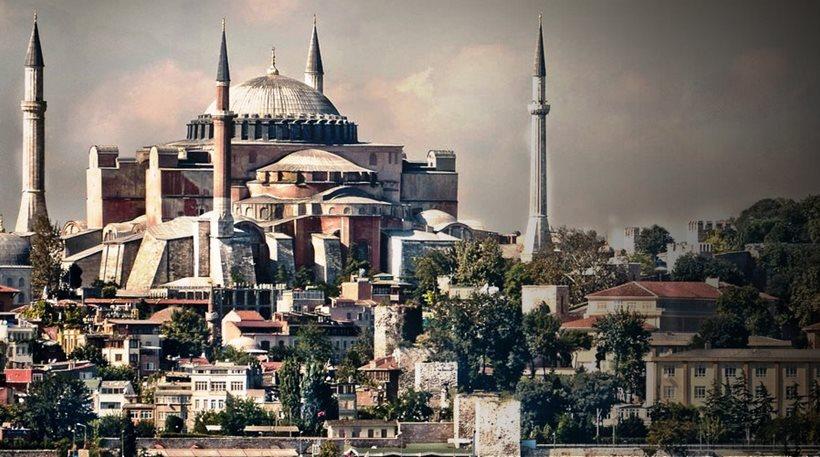 563 χρόνια από την άλωση της Κωνσταντινούπολης