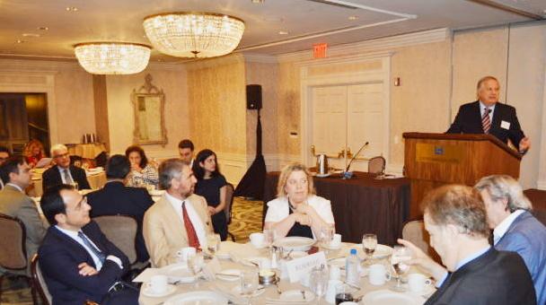 H Πολιτική της Αμερικής στο Κυπριακό Πρόβλημα  είναι το Μείζον Θέμα του 32ου Συνεδρίου της ΠΣΕΚΑ