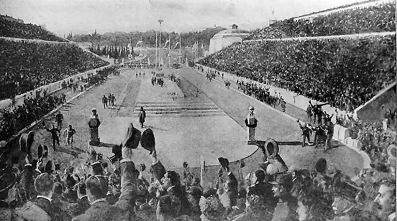 1896. Τι συμβούλευαν οι ξένοι οδηγοί τους επισκέπτες των πρώτων Ολυμπιακών Αγώνων