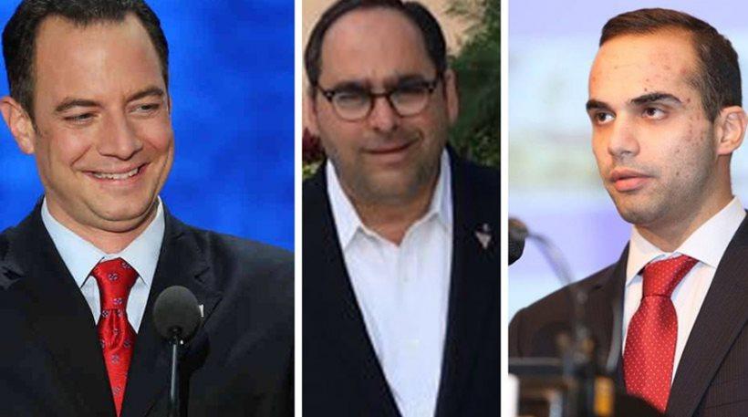 Όλοι οι Έλληνες του νέου Προέδρου…