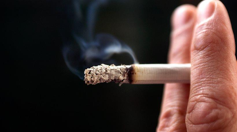 Το 40% των καρκίνων συνδέονται με το κάπνισμα