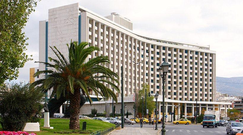 Θρίλερ στο Hilton την Πρωτοχρονιά: Στέλεχος της Novartis απειλούσε να αυτοκτονήσει!