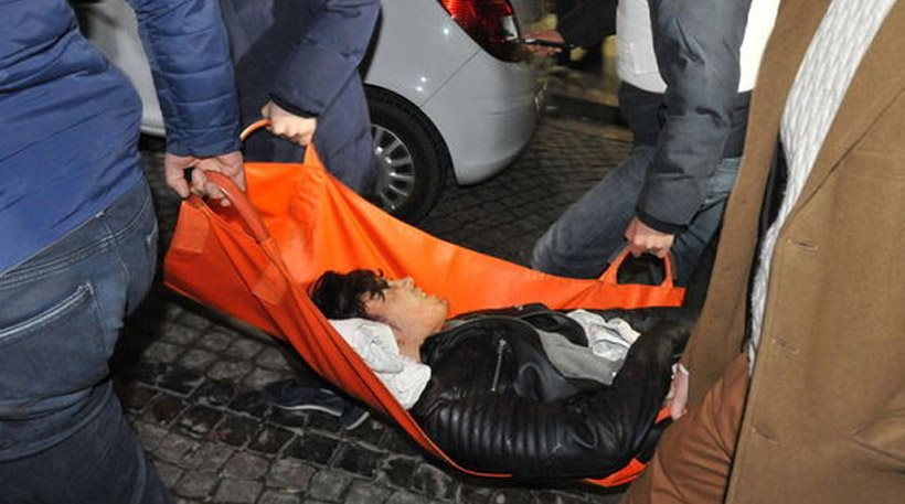 Μεγάλη επιχείρηση της αστυνομίας στην Κωνσταντινούπολη – Δεν βρέθηκε ο δράστης