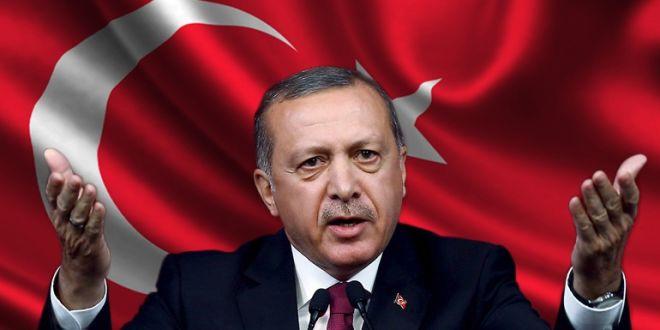 Ερντογάν: Κανείς Ευρωπαίος δεν θα είναι πλέον ασφαλής
