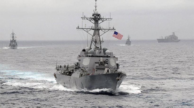 «Fat Leonard»: Τεράστιο σκάνδαλο με σεξ και δωροδοκίες στο αμερικάνικο πολεμικό ναυτικό