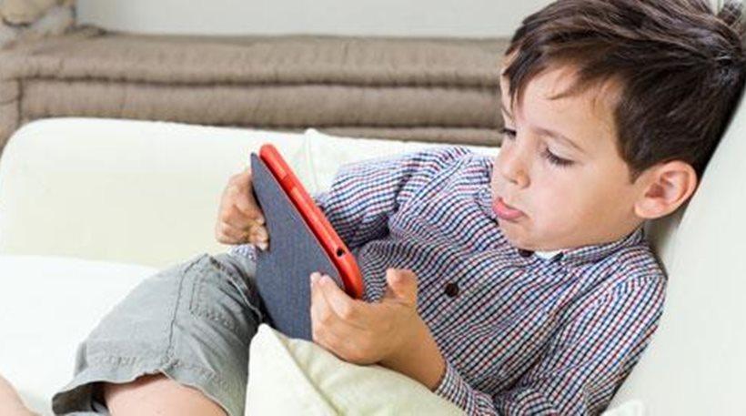 Διαβήτης και παιδί: Κίνδυνος από την πολύωρη χρήση υπολογιστή