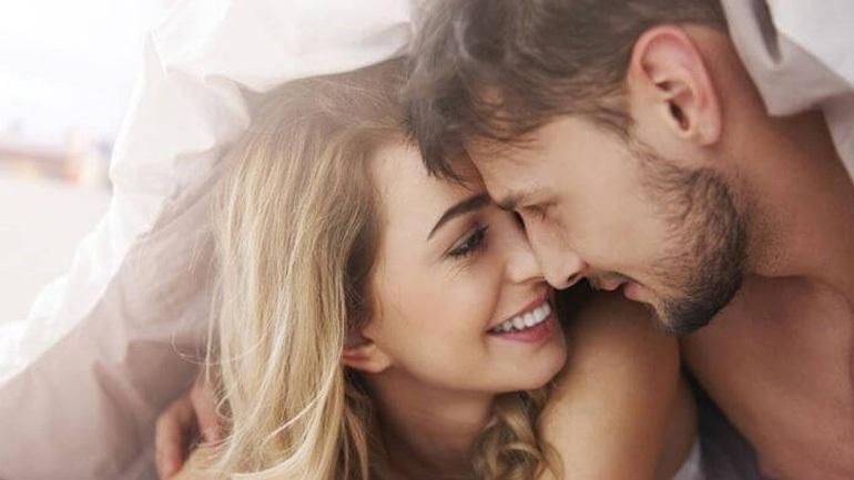 Πόσο σεξ θεωρείται αρκετό για την ηλικία σας;