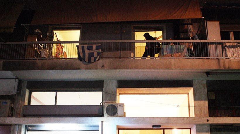 Χτυπάει «κόκκινο» η εγκληματικότητα: Δύο δολοφονίες ηλικιωμένων στο κέντρο της Αθήνας