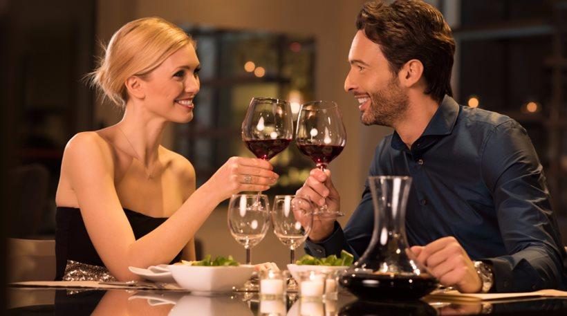 Με εννέα ερωτήσεις στο πρώτο ραντεβού μαθαίνεις αν είναι ο ιδανικός για σένα