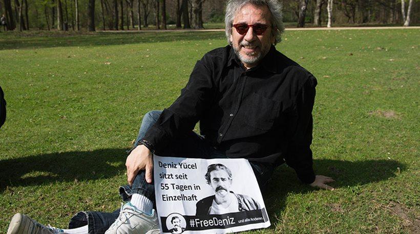 Τούρκος δημοσιογράφος: Ολόκληρη η Τουρκία τελεί υπό σύλληψη