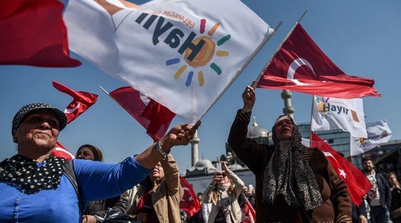 Σοβαρές αμφιβολίες για το αδιάβλητο των εκλογών στην Τουρκία
