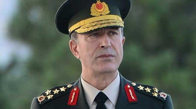 Αρχηγός τουρκικού στρατού: Ξέραμε από πριν ότι επίκειται πραξικόπημα!