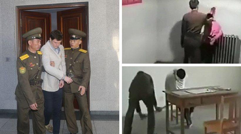 Θηριωδία στη Β. Κορέα: Στις φυλακές που οι κρατούμενοι σκάβουν μόνοι τους τον τάφο τους…