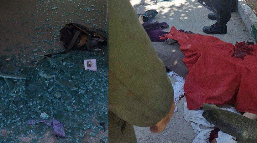 Κρίση στην αραβική χερσόνησο: Το Ιράν κατηγορεί ευθέως τη Σαουδική Αραβία για το χτύπημα
