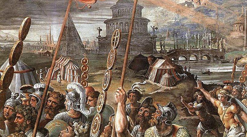 Μέγας Κωνσταντίνος :Ένας αυτοκράτορας Άγιος και οι «σκοτεινές» πλευρές του