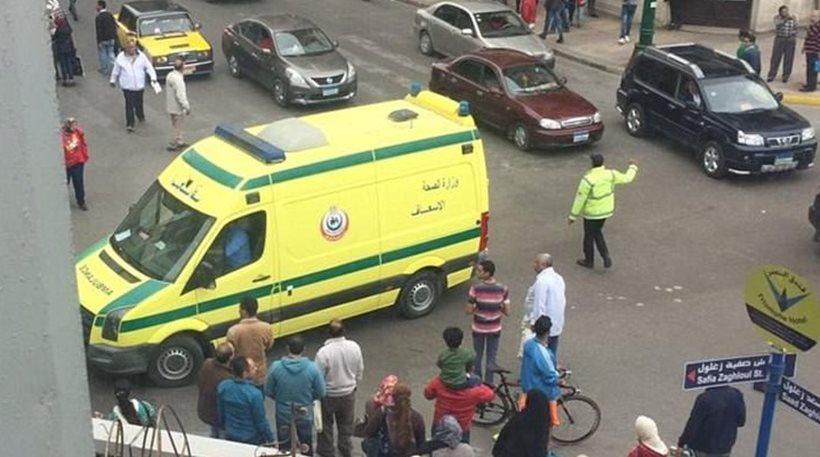 Αίγυπτος: Νεκροί τρεις τζιχαντιστές των αιματηρών επιθέσεων εναντίον Κοπτών