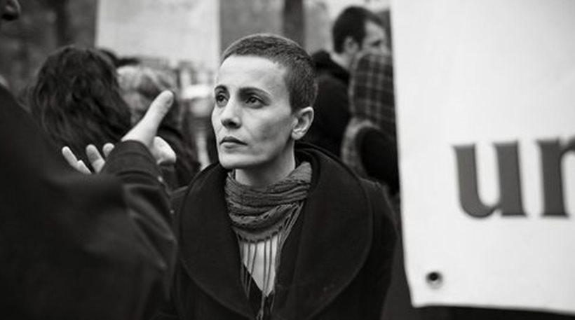 Πέθανε η Σύρια ηθοποιός που πήρε μέρος στην εξέγερση κατά του Άσαντ