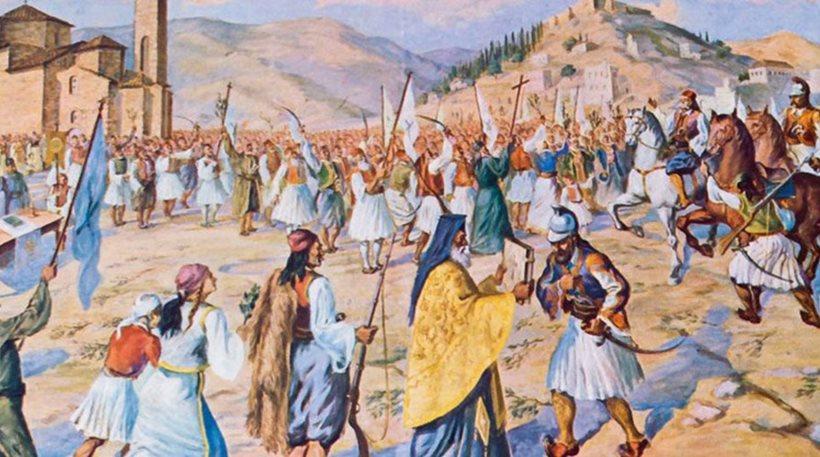 Η μάχη της Πέτρας: Η τελευταία σύγκρουση του αγώνα του 1821