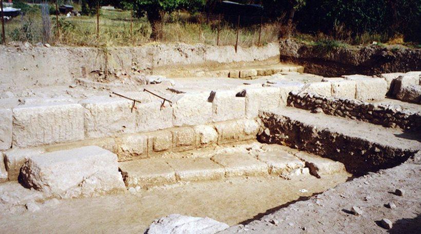 Σπουδαία ανακάλυψη: Βρέθηκε ο χαμένος ναός της Αρτέμιδος στην Αμάρυνθο