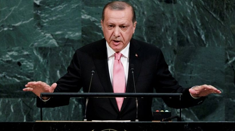 Νέα Υόρκη: Νέα επεισόδια από τους φρουρούς του Ερντογάν
