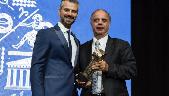 To Hellenic Heritage Foundation διοργάνωσε άλλη μία επιτυχημένη βραδιά