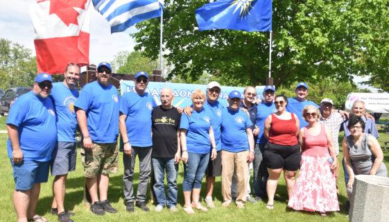 Όλη η Παμμακεδονική ενωμένη διοργάνωσε ένα αξέχαστο πικ-νικ