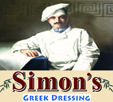 Simons Greek Site