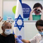 Ισραήλ: Ξεκινά η χορήγηση της τρίτης δόσης στους άνω των 60 ετών