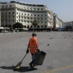 Μέτρα προστασίας εργαζομένων για τον καύσωνα – Μείωση απασχόλησης και μερική παύση εργασιών