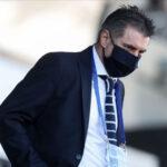 Επιστολή παραίτησης Ζαγοράκη: «Δεν κατηγορώ κανέναν, είμαστε όλοι ένοχοι»